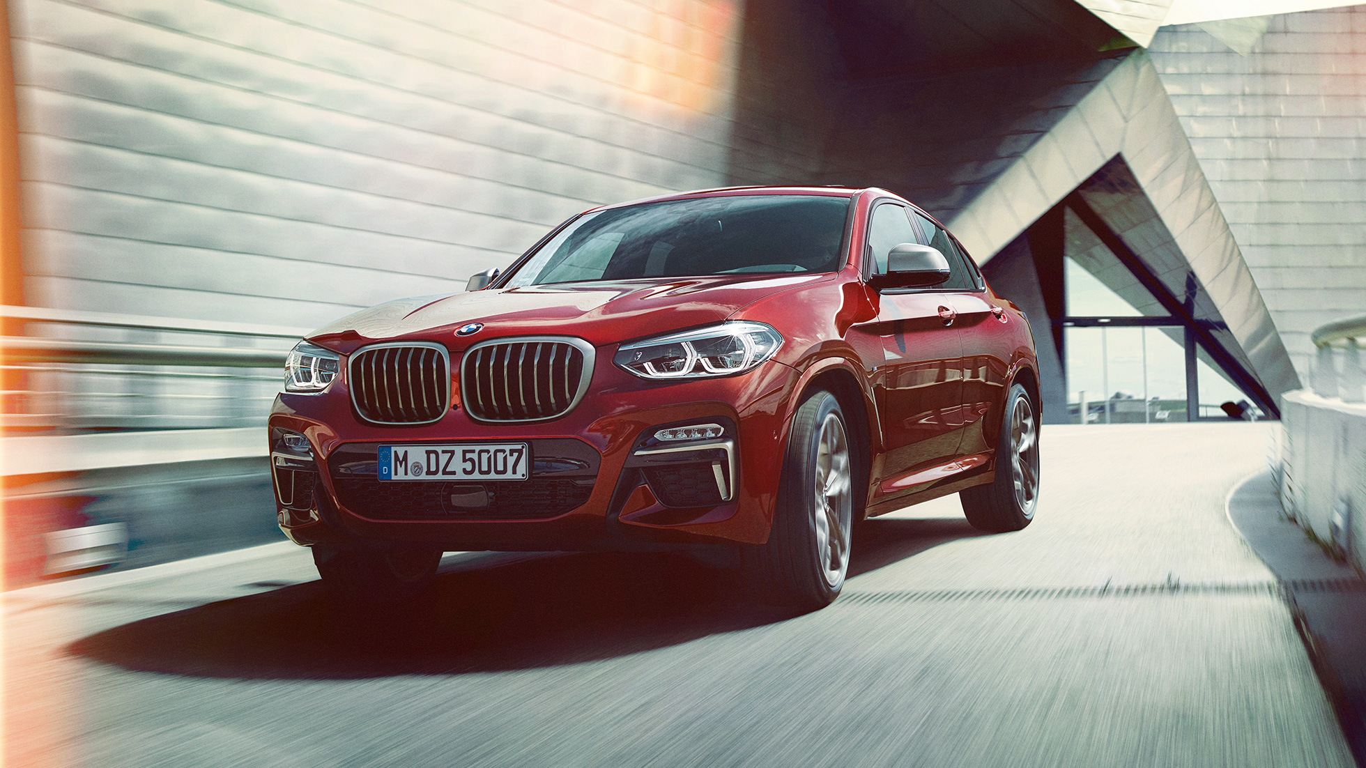 Bmw X4 Discover Highlights Bmw Cw